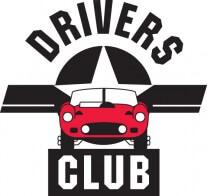 NJMP Drivers Club Logo