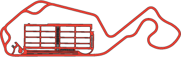 NJMP Thunderbolt Map