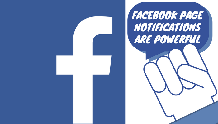 Build Engagement with Facebook Business Page Notifications