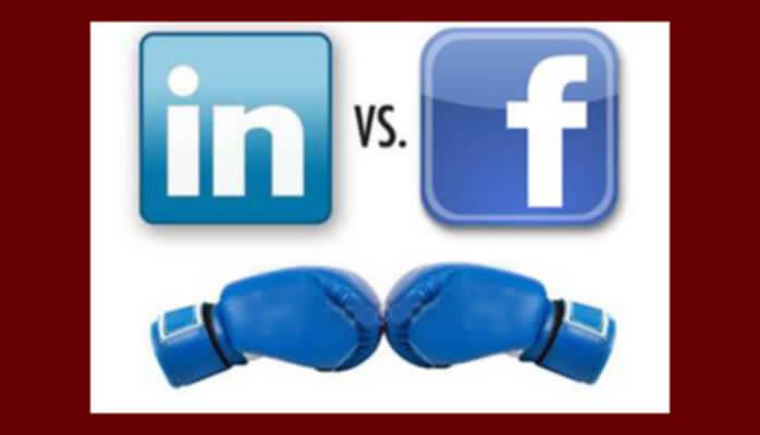 LinkedIn isn't Facebook, or is it? Let's take a deeper look.