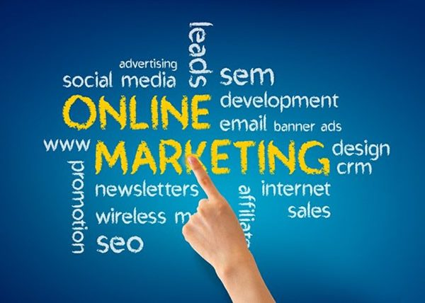 Online Marketing with Spencer Taylor and Threshold Solutions