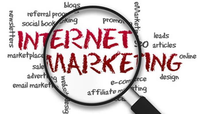 Reuse content for online marketing success
