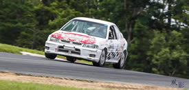My former SCCA ITS Subaru 2.5 RS race car