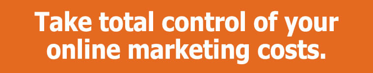 Take total control of your online marketing costs with Spencer Taylor and Threshold Solutions