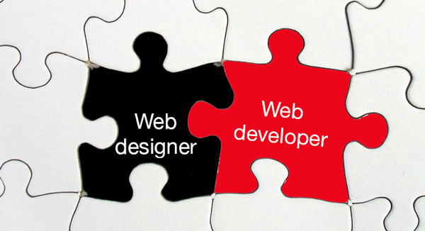 Working With A Web Developer, What You Should Know